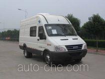 Hongyu (Henan) HYJ5048XLCA refrigerated truck