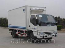 Hongyu (Henan) HYJ5051XLCA refrigerated truck