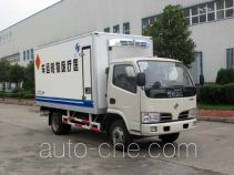 Hongyu (Henan) HYJ5061XYL medical waste truck