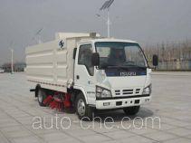 Hongyu (Henan) HYJ5070TSL подметально-уборочная машина