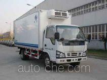 Hongyu (Henan) HYJ5070XLCA refrigerated truck