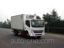 红宇牌HYJ5071XLCA型冷藏车