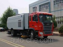 Hongyu (Henan) HYJ5160TXS-B1 подметально-уборочная машина