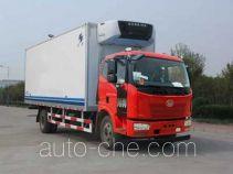 Hongyu (Henan) HYJ5165XLCA refrigerated truck