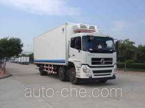 Hongyu (Henan) HYJ5250XLCA refrigerated truck