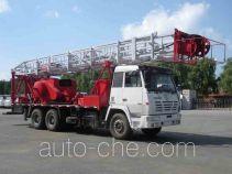 Yuehu HYJ5251TXJ70 well-workover rig truck