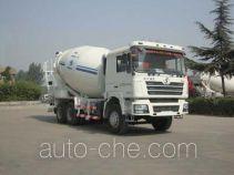 Hongyu (Henan) HYJ5254GJB автобетоносмеситель