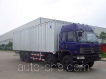 Hongyu (Henan) HYJ5290XLS грузовой автомобиль зерновоз