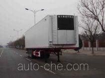 Hongyu (Henan) HYJ9400XLC полуприцеп рефрижератор