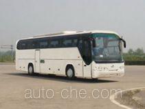 Yuzhou Bus HYK6122 luxury tourist coach bus