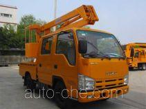 Aizhi HYL5040JGKA aerial work platform truck