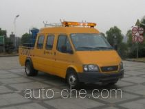Aizhi HYL5043XQX engineering rescue works vehicle