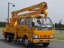 Aizhi HYL5057JGKB aerial work platform truck