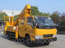 Aizhi HYL5066JGKB aerial work platform truck