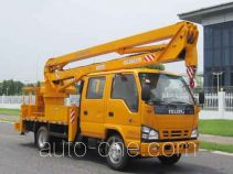Aizhi HYL5069JGKH aerial work platform truck