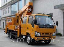 Aizhi HYL5072JGKA aerial work platform truck