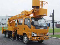 Aizhi HYL5076JGKC aerial work platform truck