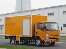 爱知牌HYL5091XGC型电力工程车