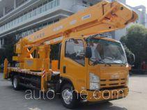 Aizhi HYL5095JGKB aerial work platform truck
