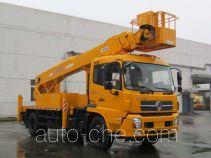 Aizhi HYL5112JGKD aerial work platform truck