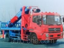 Aizhi HYL5119TZJ drilling rig vehicle