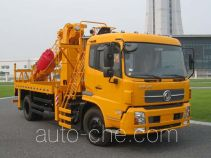 Aizhi HYL5119TZJA drilling rig vehicle