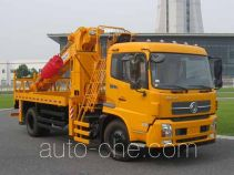 Aizhi HYL5119TZJB drilling rig vehicle