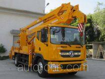 Aizhi HYL5122JGKA aerial work platform truck