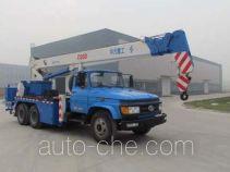 Hanyang HYM5140TCS5D derrick test truck