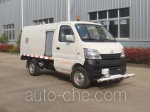 Hongyu (Hubei) HYS5020TYH pavement maintenance truck
