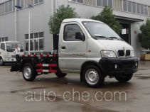 Hongyu (Hubei) HYS5020ZXXS detachable body garbage truck