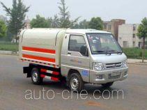 Hongyu (Hubei) HYS5023ZLJB dump garbage truck