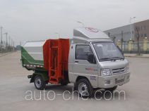 Hongyu (Hubei) HYS5030ZZZB self-loading garbage truck