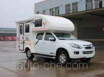 Hongyu (Hubei) HYS5031XLJJ4 автодом