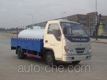 Hongyu (Hubei) HYS5040GQXB street sprinkler truck