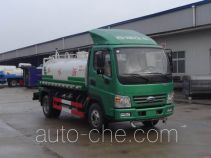 Hongyu (Hubei) HYS5040GSS4 sprinkler machine (water tank truck)