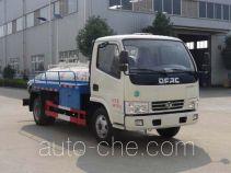 Hongyu (Hubei) HYS5040GXEE5 suction truck