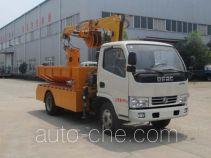 Hongyu (Hubei) HYS5040TQYD5 dredging truck