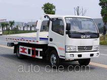 Hongyu (Hubei) HYS5040TQZE5 wrecker