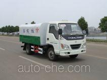 Hongyu (Hubei) HYS5040ZLJB garbage truck