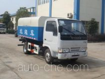 Hongyu (Hubei) HYS5040ZLJN dump garbage truck