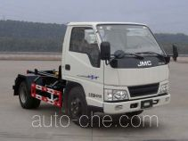 Hongyu (Hubei) HYS5040ZXXJ5 detachable body garbage truck