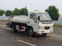 Hongyu (Hubei) HYS5041GPSB sprinkler / sprayer truck