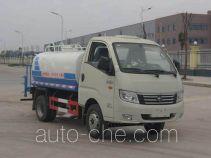 Hongyu (Hubei) HYS5042GPSB5 sprinkler / sprayer truck