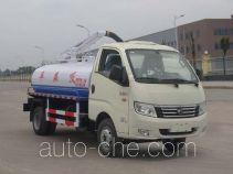 Hongyu (Hubei) HYS5042GXEB5 suction truck
