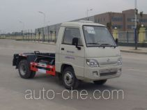 Hongyu (Hubei) HYS5042ZXXB detachable body garbage truck