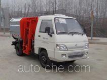 虹宇牌HYS5042ZZZB型自装卸式垃圾车