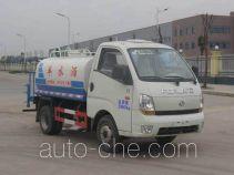虹宇牌HYS5045GSS型洒水车