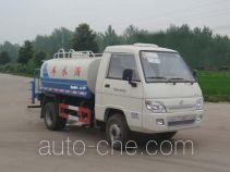 Hongyu (Hubei) HYS5045GSSB sprinkler machine (water tank truck)