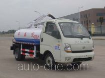 Hongyu (Hubei) HYS5045GXE suction truck